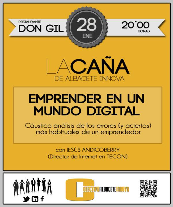 Cartel_Caña_Albacete_Innova