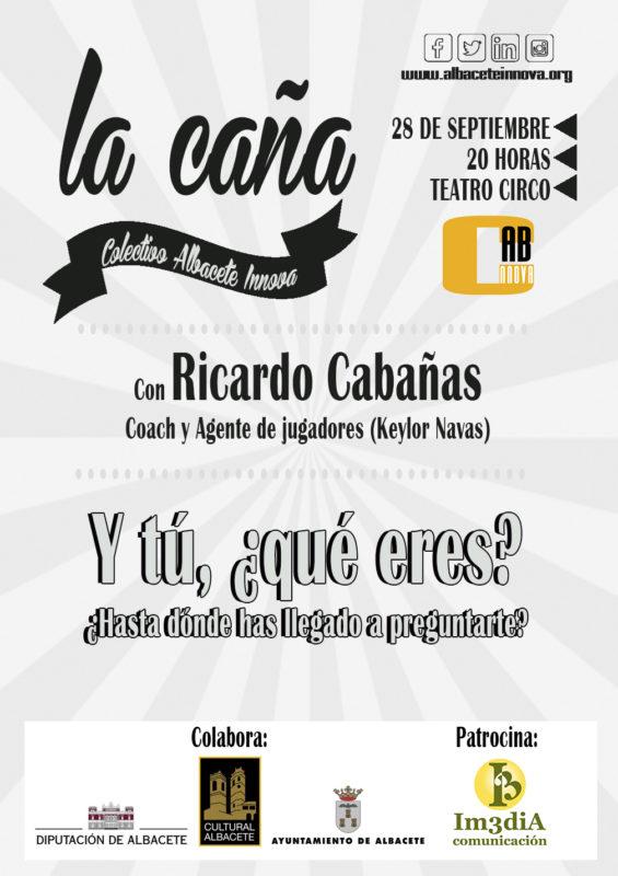 CARTEL_CAÑA 42_RICARDO