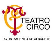 Logotipo Teatro Circo