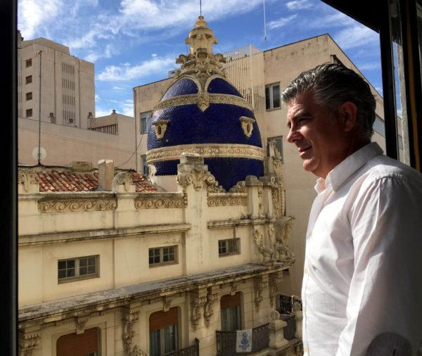 Ricardo Cabañas