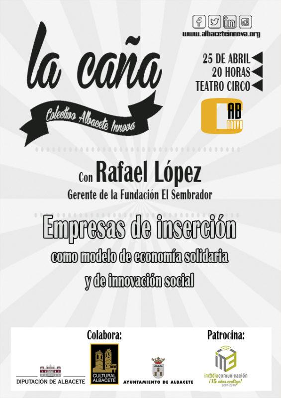 CARTEL_RAFA LOPEZ