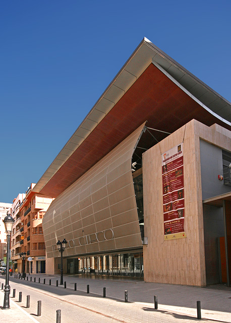 Teatro-Circo-de-Albacete