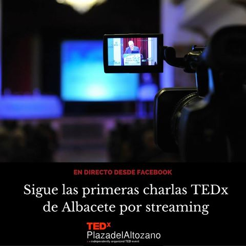 https://www.facebook.com/tedxplazadelaltozano